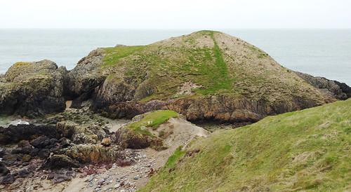 Tiny island, Penrhyn Llŷn