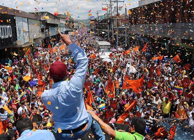 Quem é Henri Falcón? Conheça o principal oponente de Maduro nas urnas da Venezuela