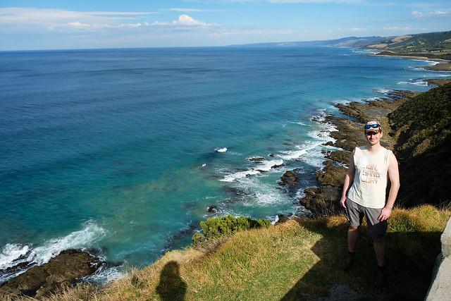 Cape Patton, Great Ocean Road, Victoria, Australia