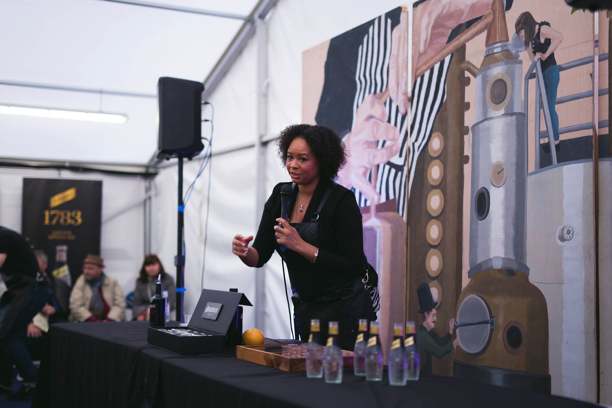 Guildford Gin Festival