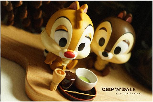 Chip 'n' Dale 2