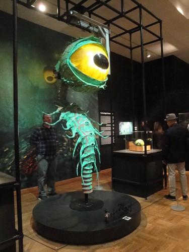 Eye Portland Museum