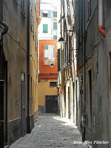 Vico di San Pasquale