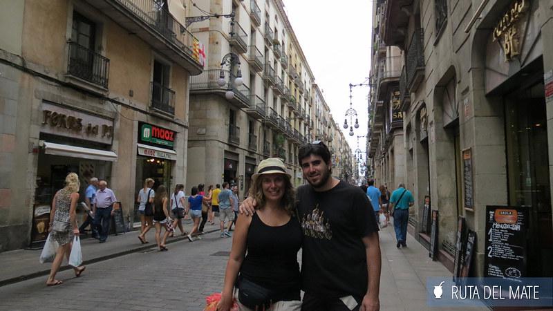Que ver en Barcelona 33