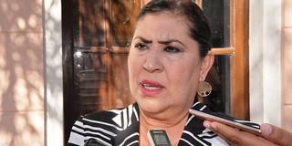 PÁG. 5 (3). A sabiendas de que existía ese conflicto laboral tomó protesta como alcaldesa de Lerdo en septiembre de 2016.