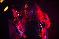 Radiojørn / Byrde / I Swear Damnation