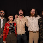 Tue, 24/04/2018 - 11:10am - Okkervil River Live in Studio A, 4.24.18 Photographer: Mary Munshower