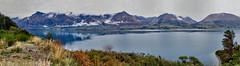 Wakatipu lake