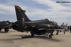 ZK022 M - RT013 1251 - Royal Air Force - BAE Systems Hawk T2 - Luqa Malta 2017 - 170923 - Steven Gray - IMG_0521