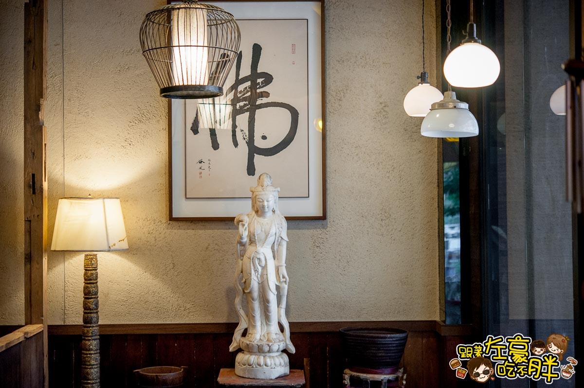 高雄泰米泰式時尚餐廳-10