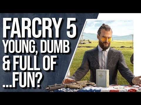 FARCRY 5 - KILLER TURKEYS!, Microtransactions, new features & more