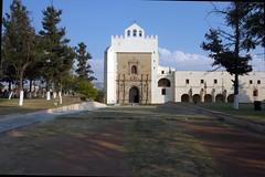 San Agustín de Acolman