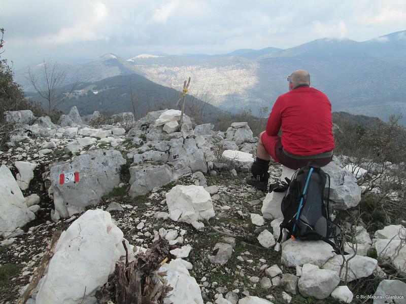 Monte Romano