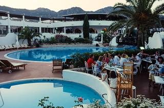 Slides, June 1985, Box 12.8, Sardinia