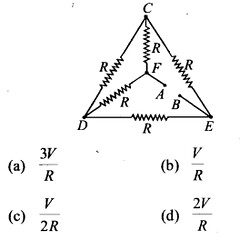 NEET AIPMT Physics Chapter Wise Solutions - Current Electricity 47