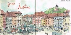Graz - Àustria