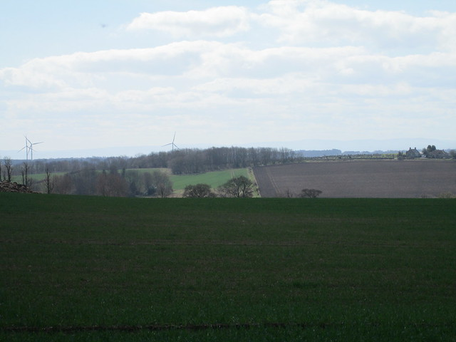 Fife farmland