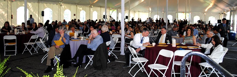 30th Annual Employee Recognition