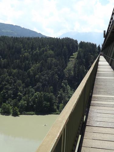 Jauntalbrücke, Ruden, Austria