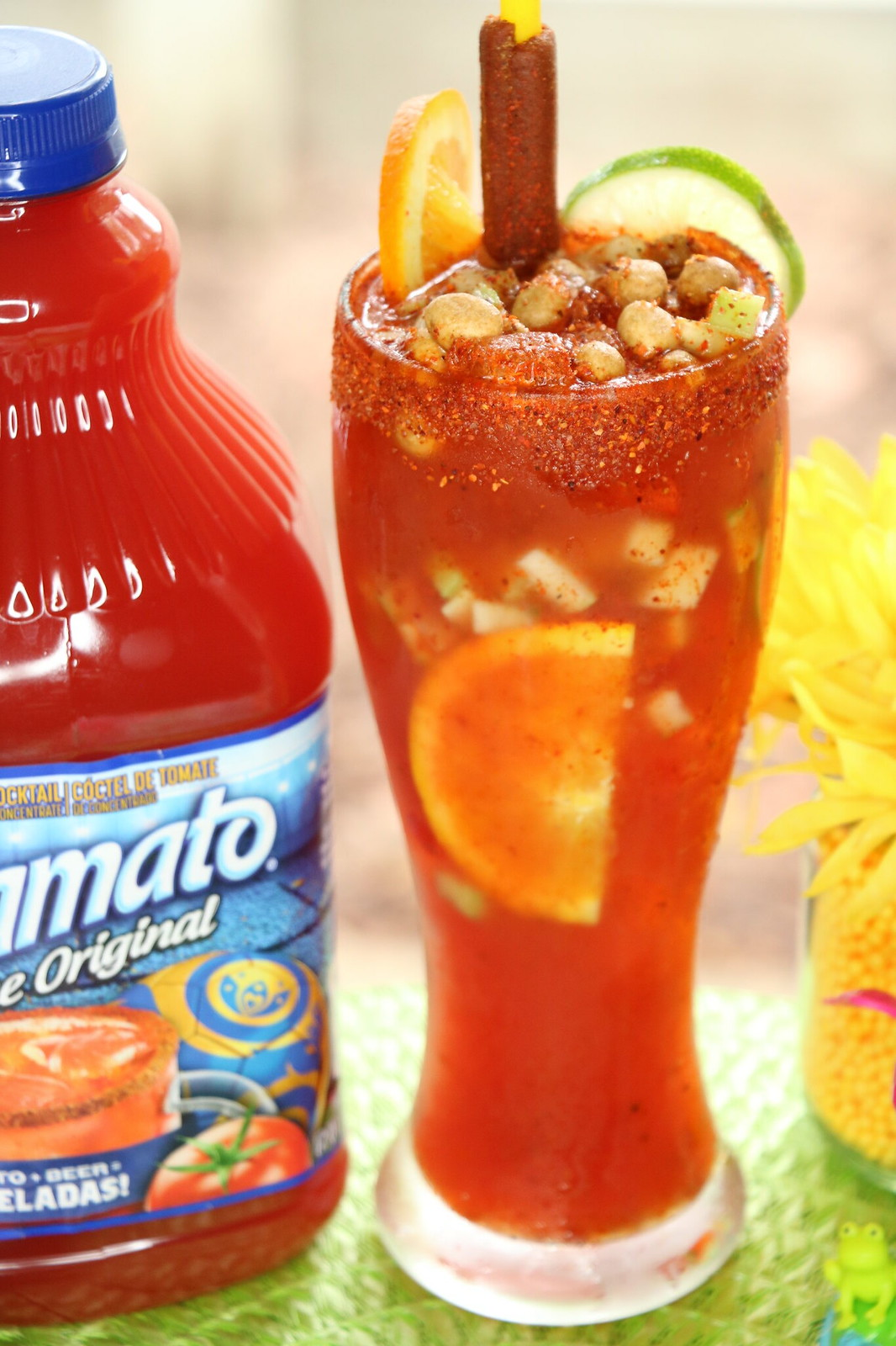Step by Step on How to Make Micheladas Locas this Season