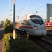 ICE-T in Stuttgart-Vaihingen