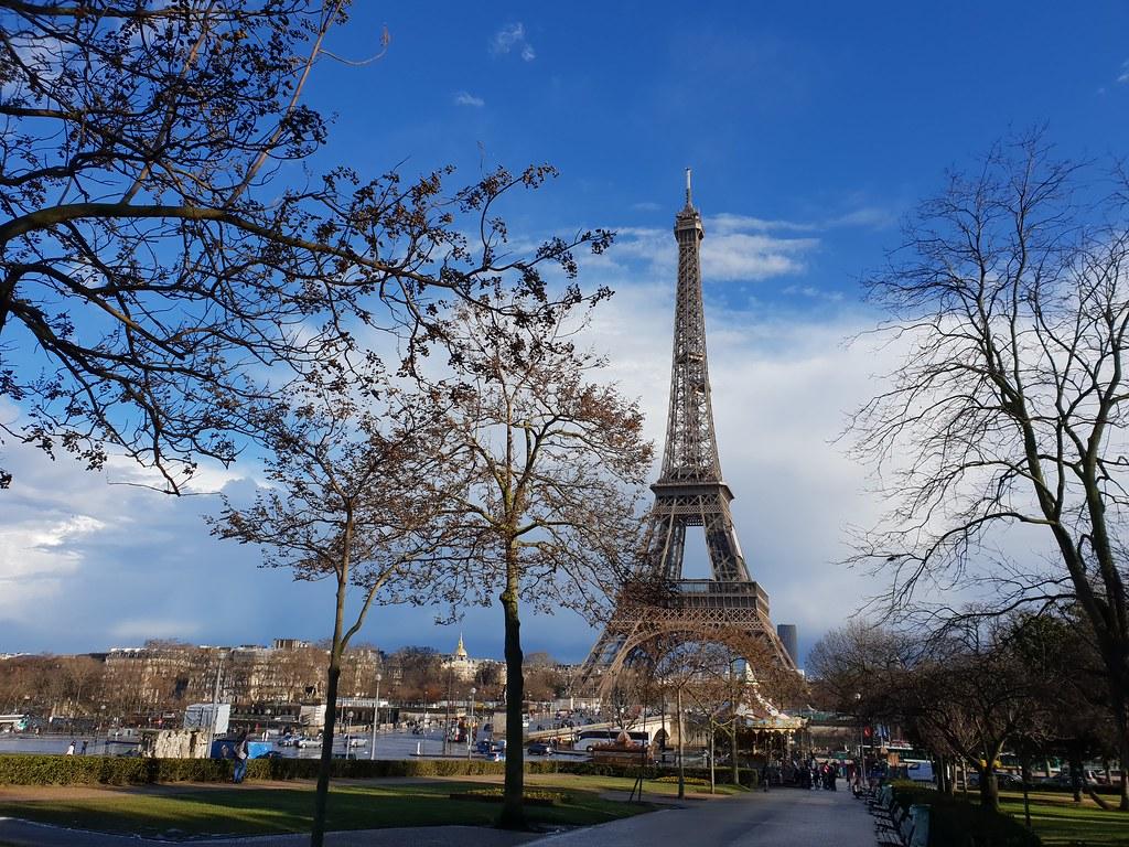 艾菲爾鐵塔 La Tour Eiffel-4
