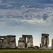 Stonehenge by Floating Around With Ambition