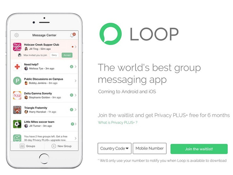 Loop Messenger