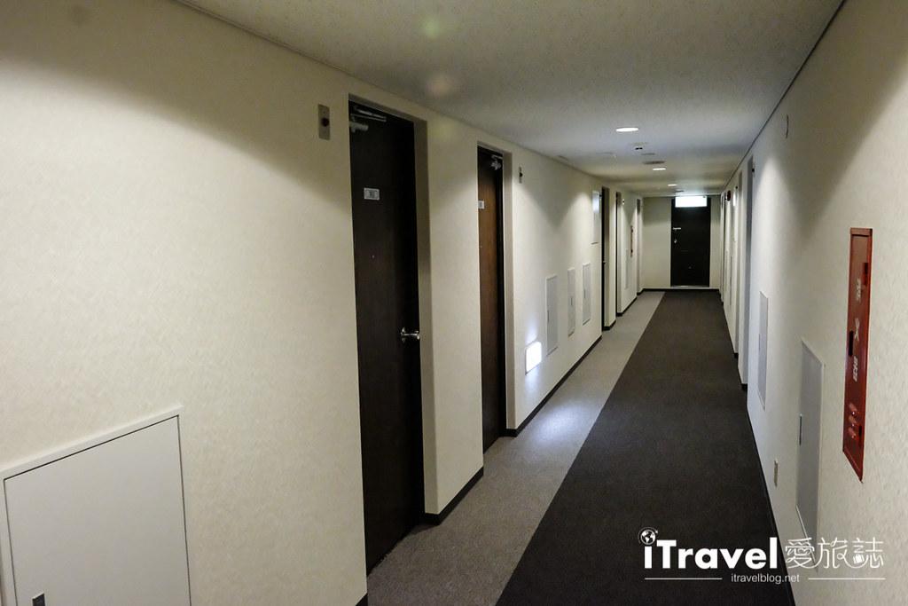 福冈饭店推荐 川端冷泉阁酒店 (7)