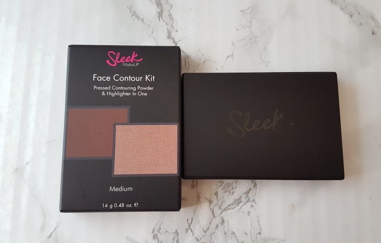 sleek face contour medium
