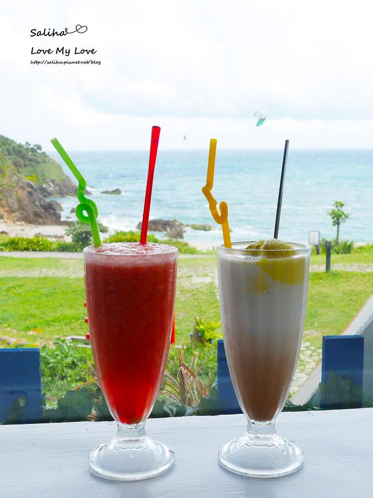 宜蘭蘇澳美食景觀餐廳推薦地中海CASAcafe (2)
