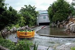"Парк развлечений ""Юнивёрсал"". Сингапур"