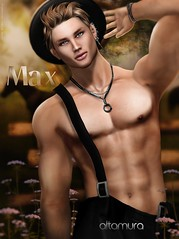 Max fullbento avatar