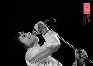 Queen live @ Lund - 1974