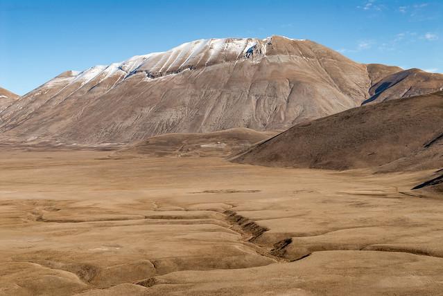 Monte Redentore (Massiccio del Monte Vettore)