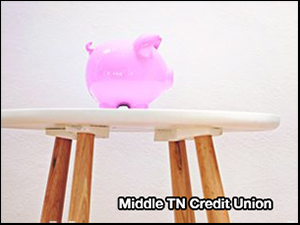 Credit Union Middle Tennesee