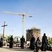 На цій Хресній Дорозі ми згадували українських мучеників різних часів ...