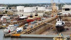 Tampa Shipyards