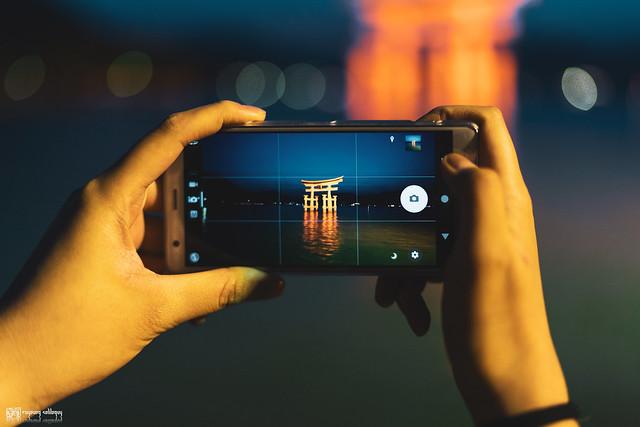 旅行若是一幅掌中的風景 | Sony Xperia XZ2 | 22