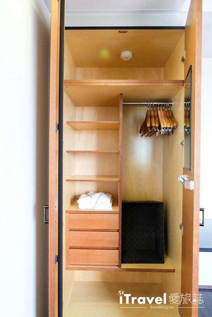 福冈饭店推荐 The Residential Suites Fukuoka (21)
