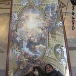 1674 Trionfo del Nome di Gesù  di Giovanni Battista Gaulli, Chiesa del Gesù,foto Alvaro ed Elisabetta De Alvariis 2011 - https://www.flickr.com/people/35155107@N08/