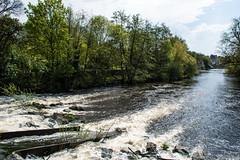 Pontivy Weir 2