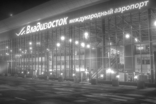 Vladivostok 16-04-2018 ACROS
