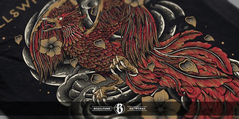 Details - Phoenix