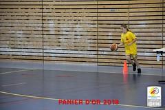 FInale Régionale Panier d'Or 2018 - Photo of Sassierges-Saint-Germain