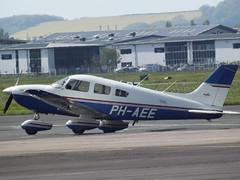 PH-AEE Piper Archer 28-181 Private