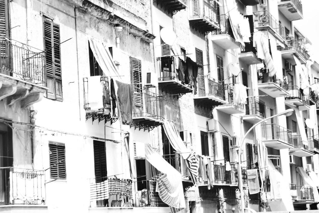 Palerme (Italie)