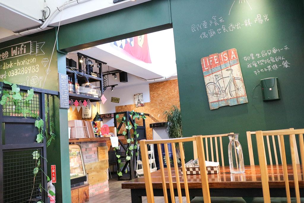 地平線1號 horizon no.1 林口店 (3)