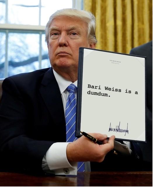 Trump_Bariweissisdumdum