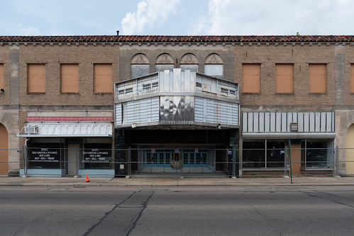 Strand Theater's Last Days